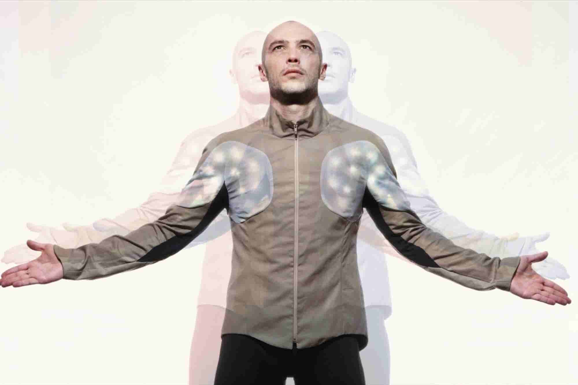 SXSW: Introducing Smart Textiles -- Designers Predict Wearables' Next...