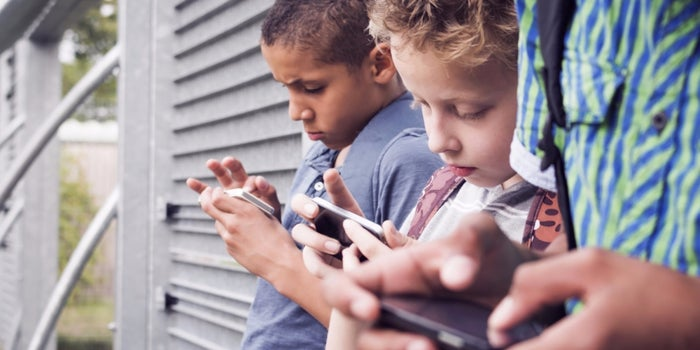 Are Digital Gadgets Good For Your Children?