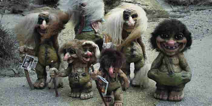 3 Options for Dealing With Internet Trolls