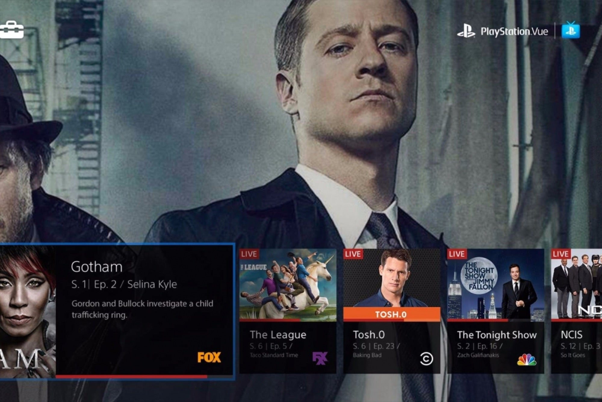 sony to launch streaming tv service in two weeks