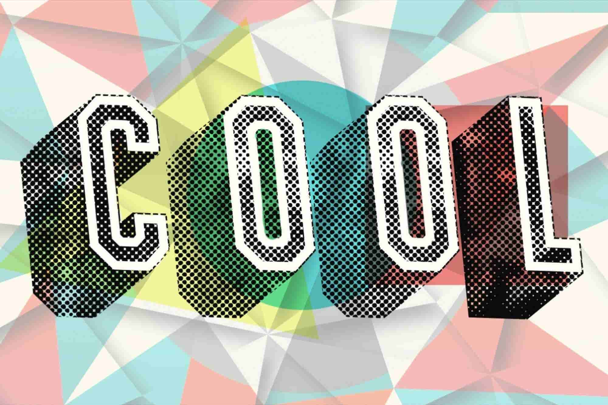 41 Alternatives to the Word 'Cool'
