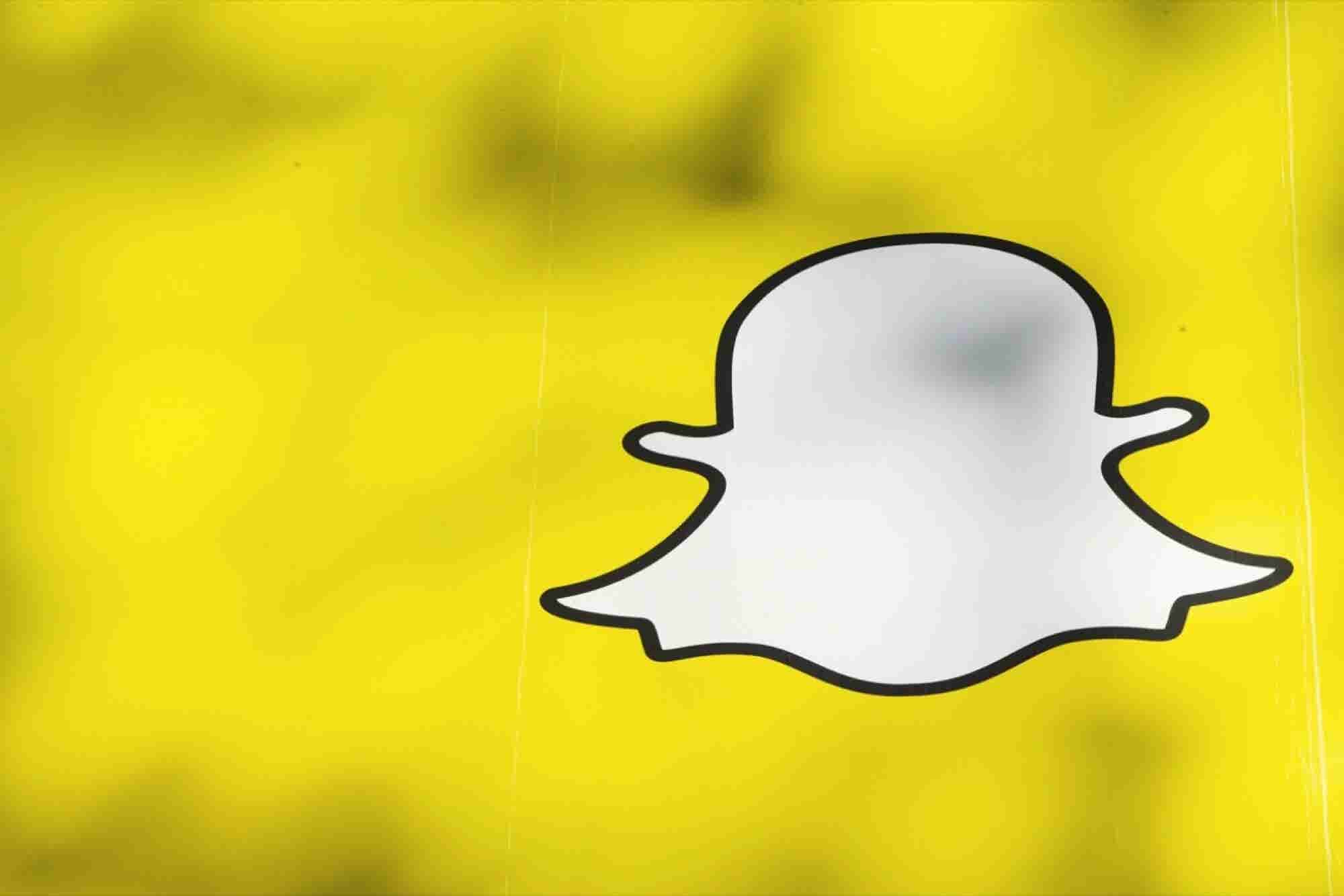 Snapchat Complies With Government Data Requests at a Higher Rate Than Yahoo, Twitter, Facebook and Google