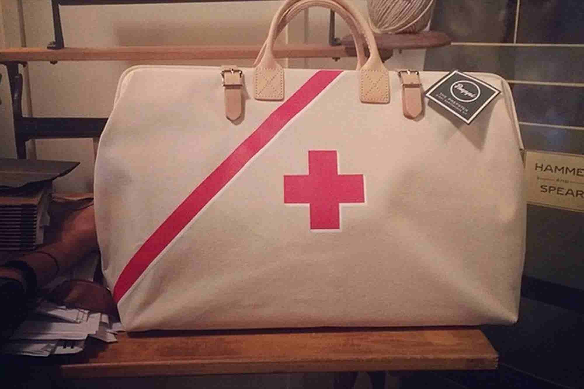 This Startup Is Making Stylish Earthquake Survival Kits