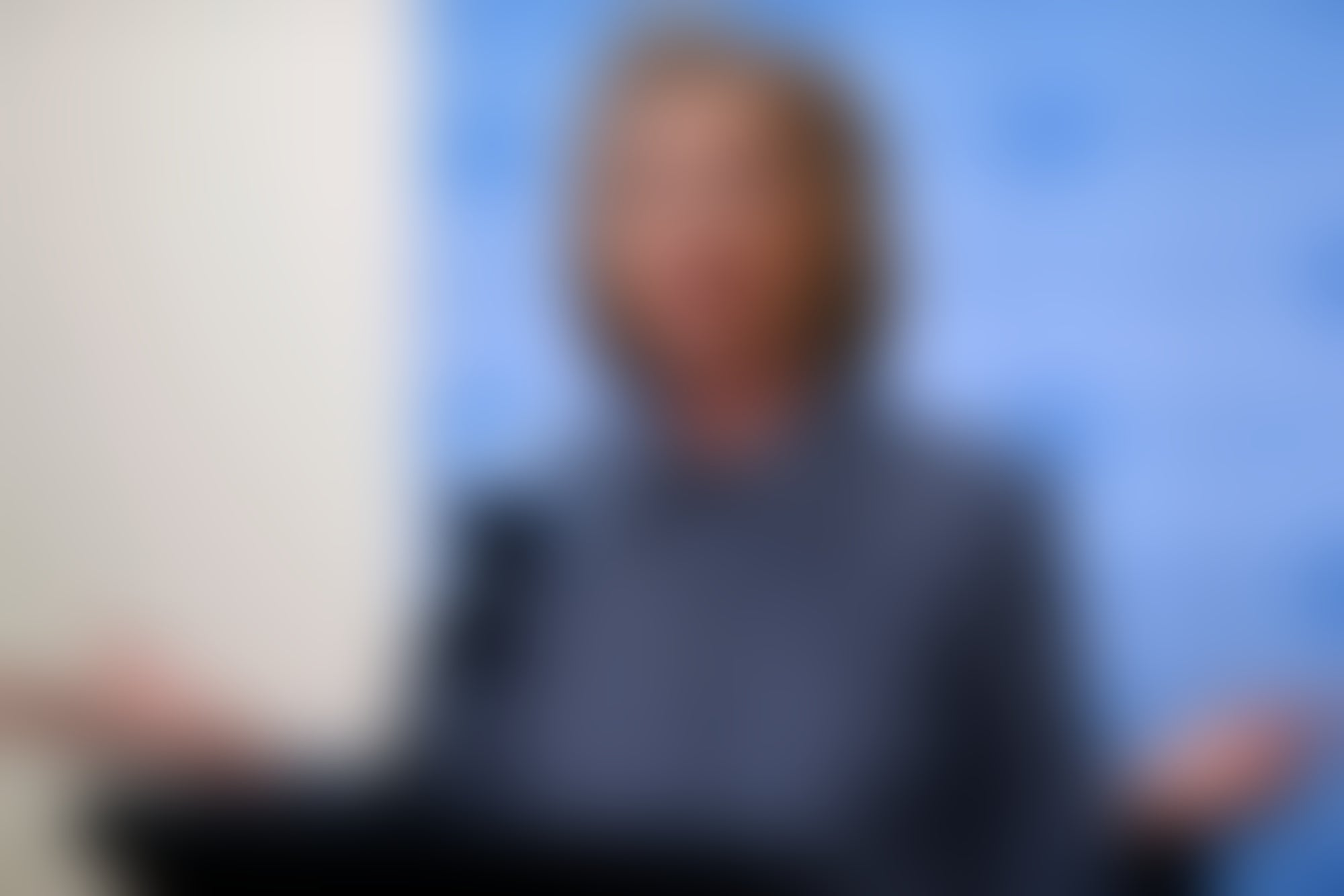 Hillary Clinton's Likability Crisis