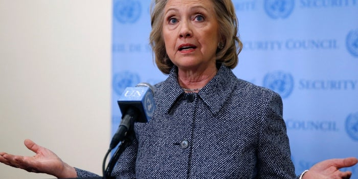 Think Hillary's Bad? Here Are 5 'Ethical' Mistakes Business Owners Regularly Make.