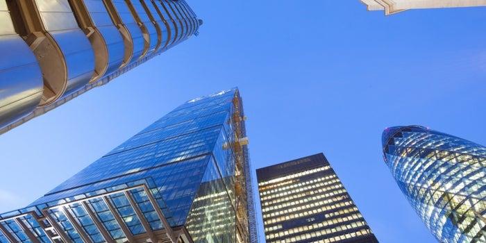 QIA Acquires Major London Financial Center