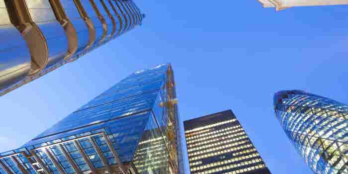 QIA Acquires Major London Financial Center
