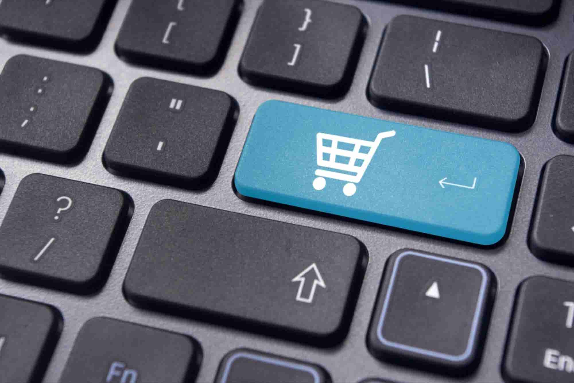 How Ecommerce Helps Small Businesses Go Global