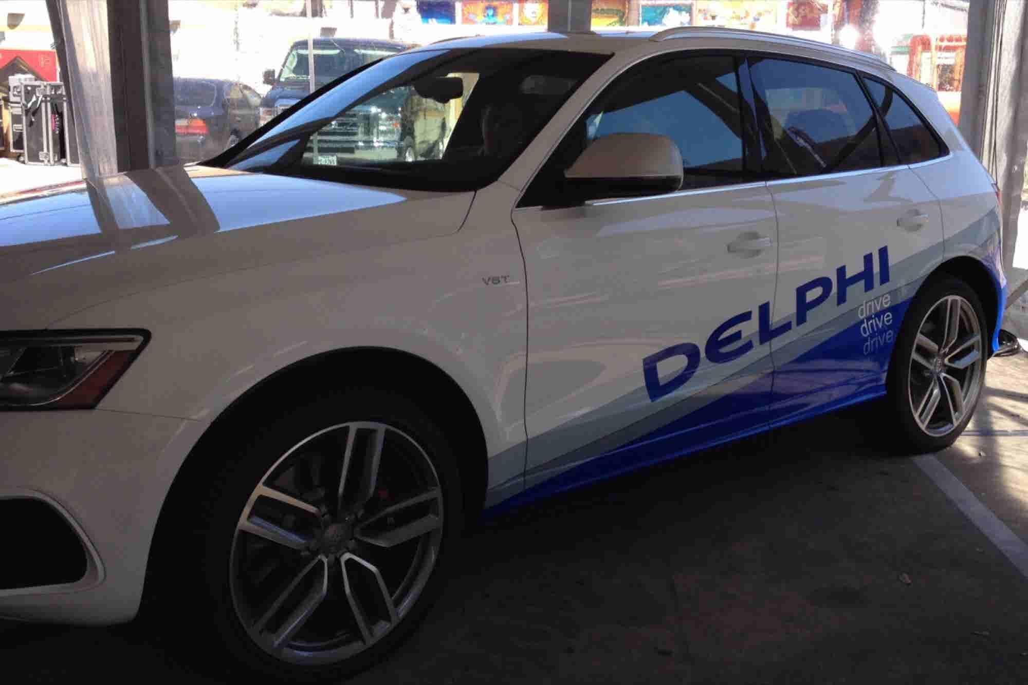 SXSW: Self-Driving Audi to Make First Coast-to-Coast U.S. Drive