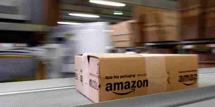 Poll: Amazon Is Still King of the Online Retail Jungle