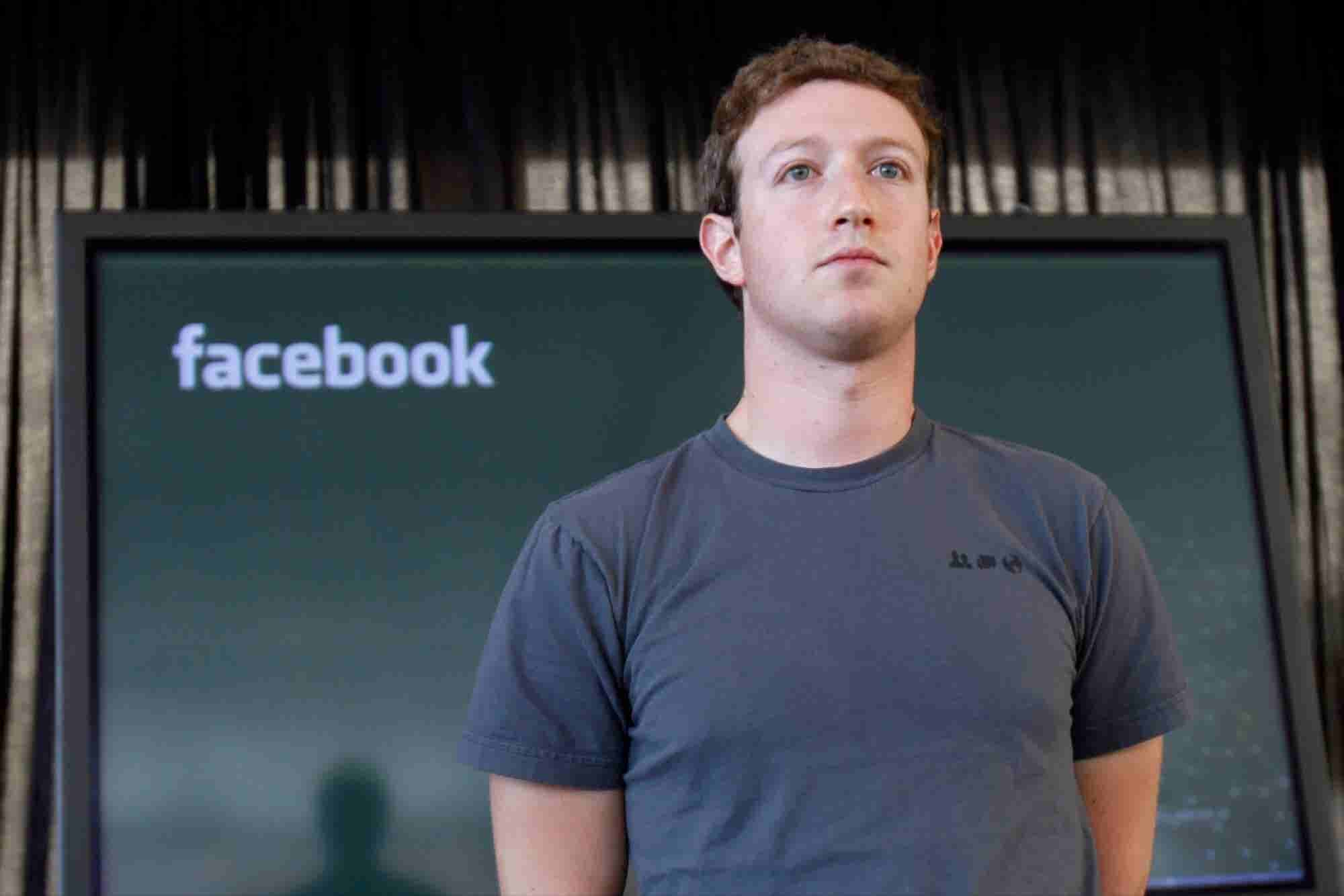 Facebook Announces Another Small Business Meetup Roadshow