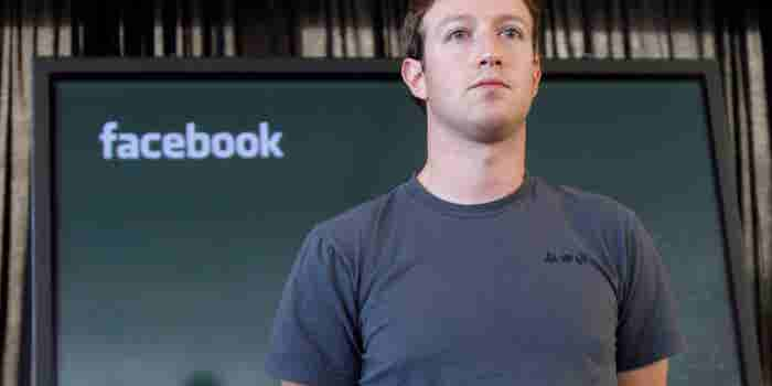 How Many Bodyguards Does It Take to Protect Mark Zuckerberg's 5-Bedroom Mansion?