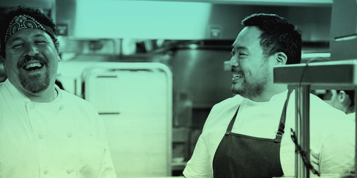 SXSW: Momofuku's David Chang -- What Luxe Restaurants Can Learn From Taco Bell and Google