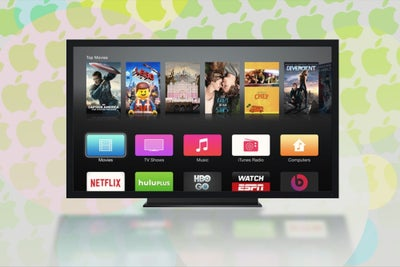 Apple TV Could (Finally) Be Ready to Launch by Fall