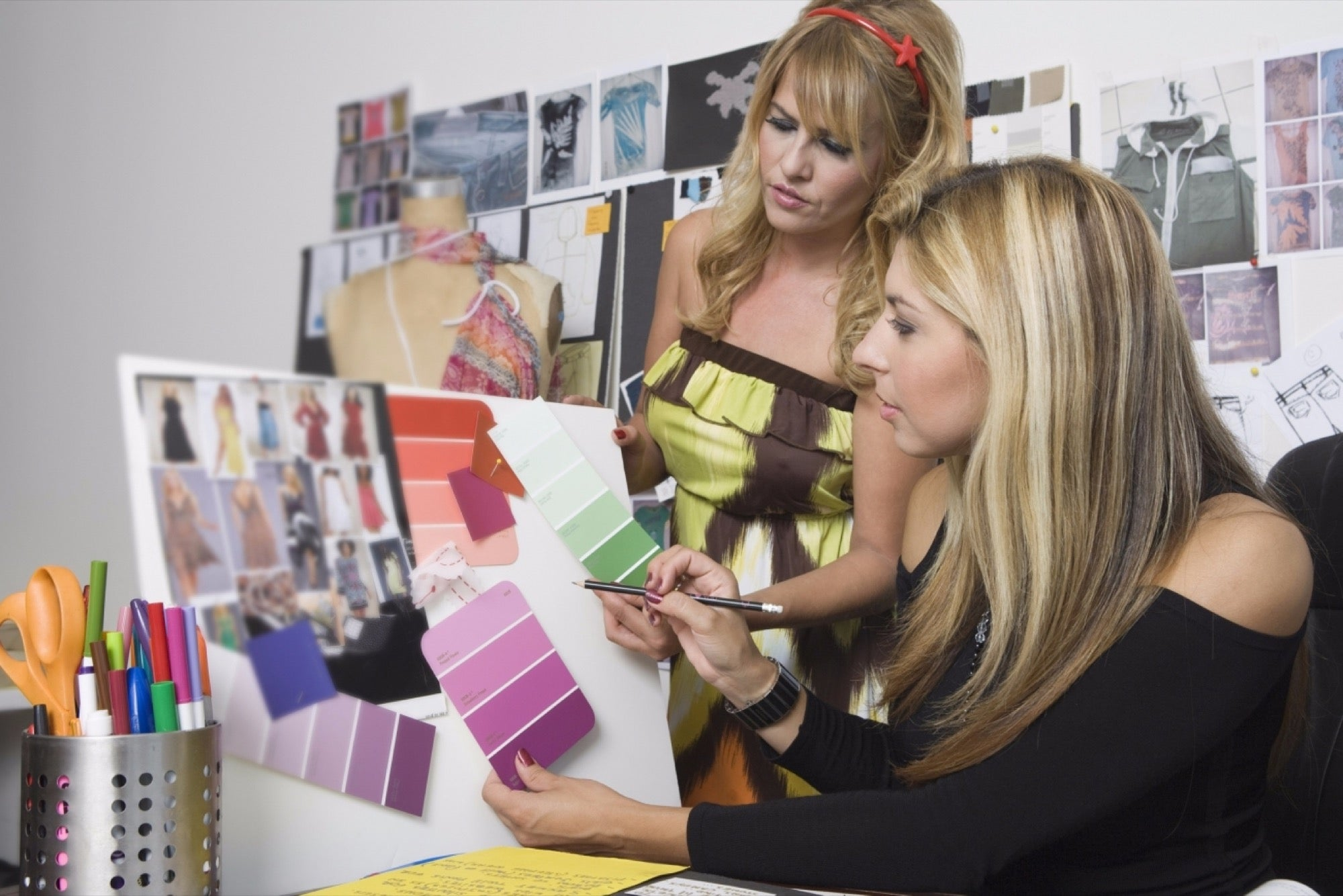 Here S Why Fashion Industry Is A Booming Destination For Non Fashion Background Entrepreneurs