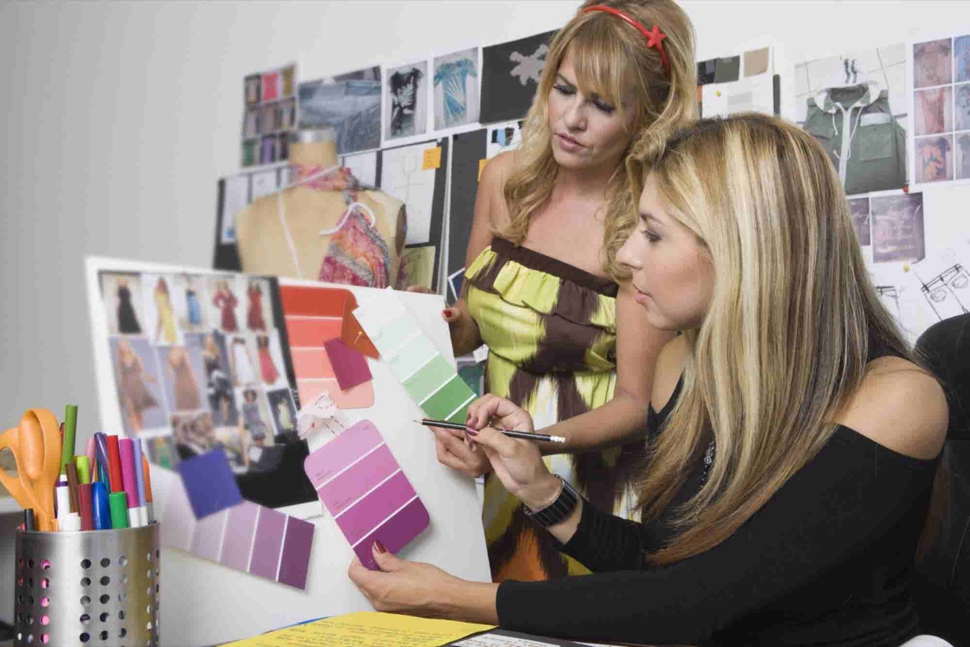 The Relationship Between Marketing and Design in the Fashion Industry
