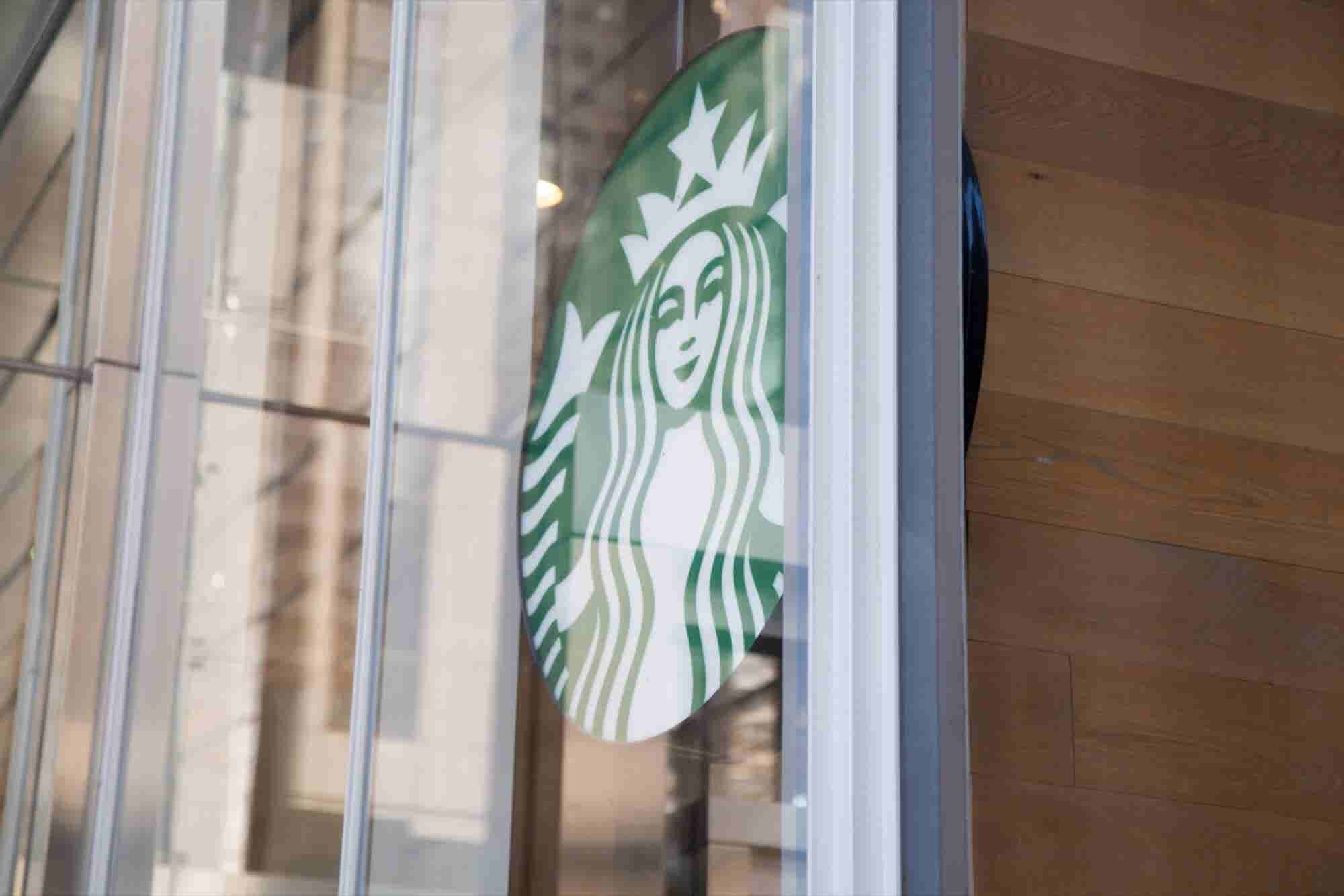 Starbucks Reports Increased Traffic and Sales Thanks to...Tea