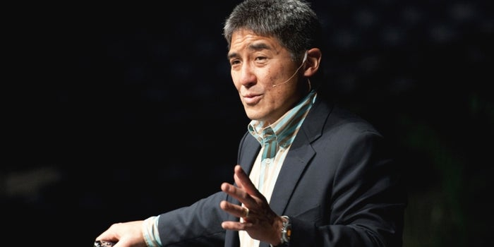 Guy Kawasaki's Top 6 Tips for Growing Your Business