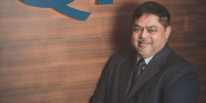 Five Minutes With Dr. Vijay Eswaran, Executive Chairman, QI Group of Companies