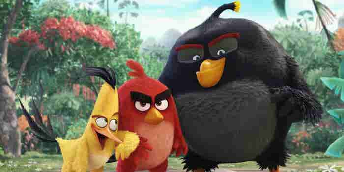 Angry Birds Sold Slowly at $0.99 Per Download -- Until the Game's Popularity Soared