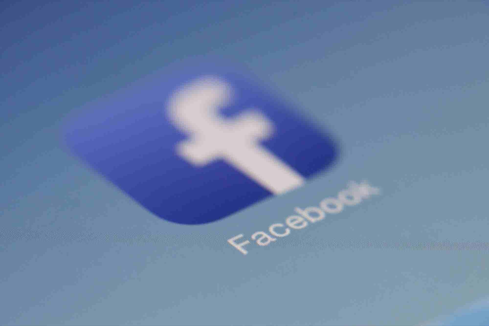 Kids Still Think Facebook Is Cool, Report Says