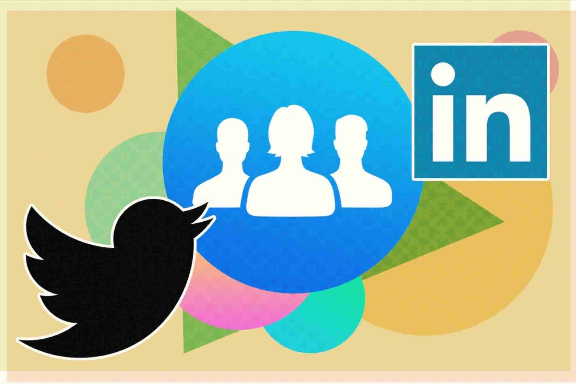 6 Ways to Use Social Data for Targeted Marketing