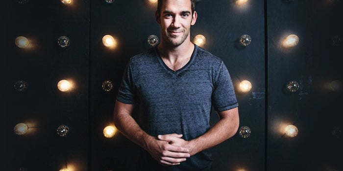 Lewis Howes on the 'Warrior's Path' to Greatness