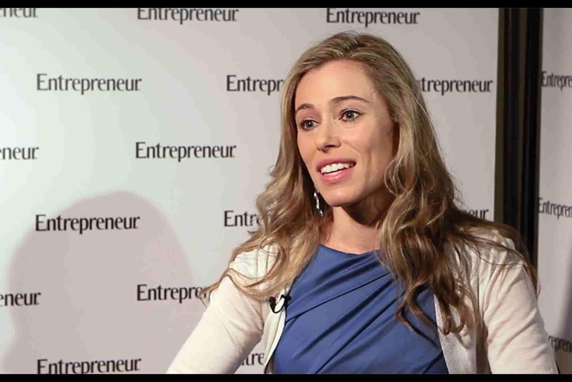 Emerging Entrepreneur of 2014 Winner: 'We've Had Many, Many Failures'