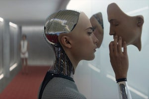 Why We Shouldn't Fear Artificial Intelligence