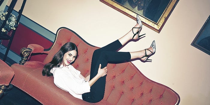 Rue La La Founder's Next Venture: Luxe Italian Shoes at Bargain Prices