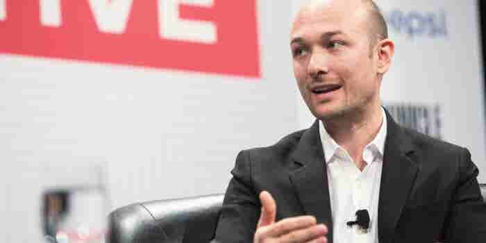 Lyft's CEO On the Future, Driverless Cars and Ridesharing