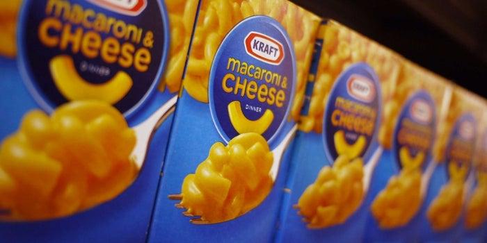 Kraft and Heinz to Form North America's No. 3 Food Company