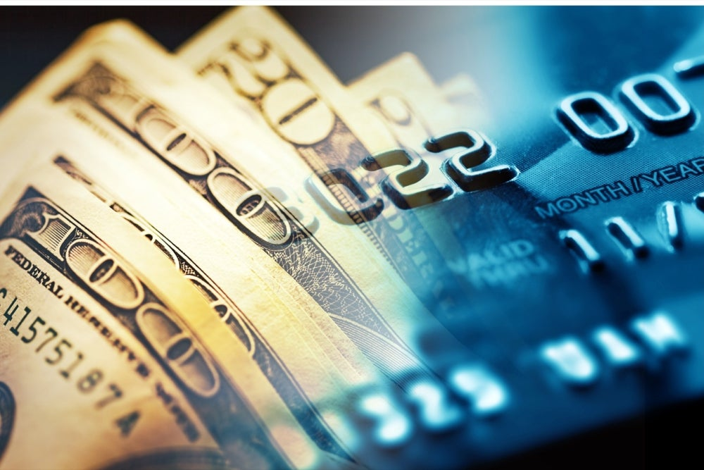 Use cash back credit cards