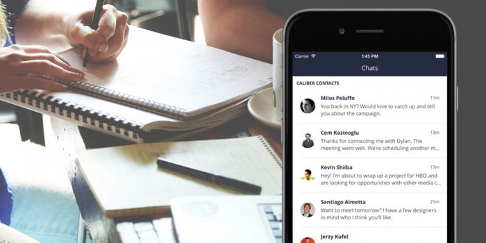This New Startup Wants to Be Your WhatsApp for Professional Networking