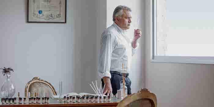 The Olfactorist: Geoffrey Nejman, Co-Founder, Parfums M. Micallef
