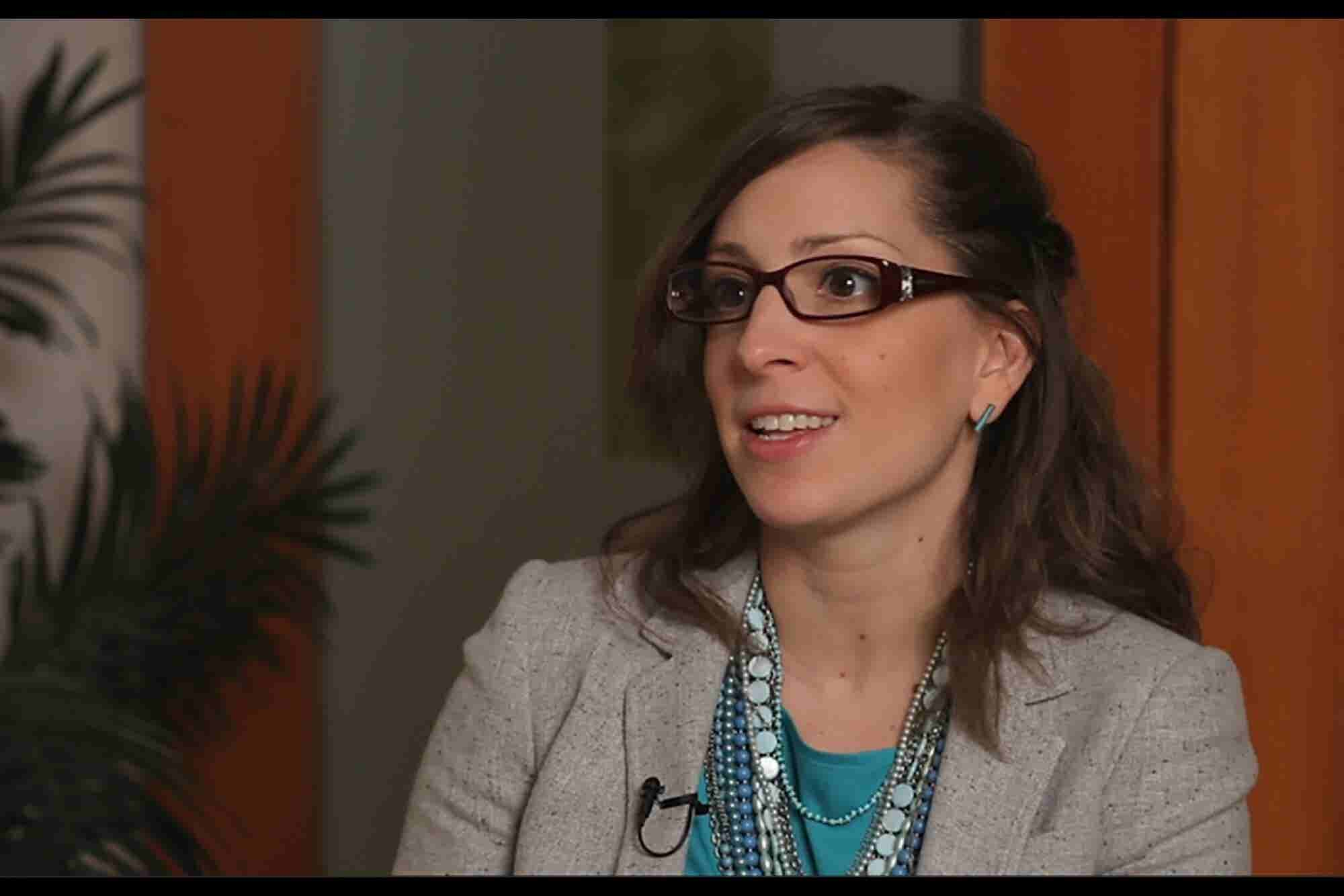 TaskRabbit CEO: What This Manager Won't Delegate