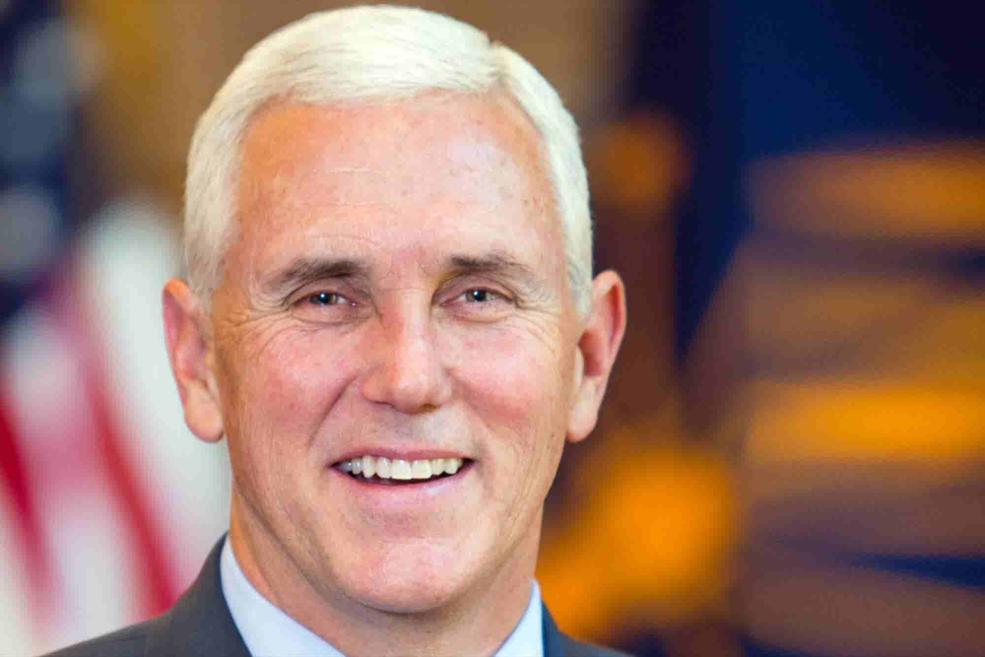 Indiana Governor Signs Religious Freedom Law, Sparking Debates That Ec...