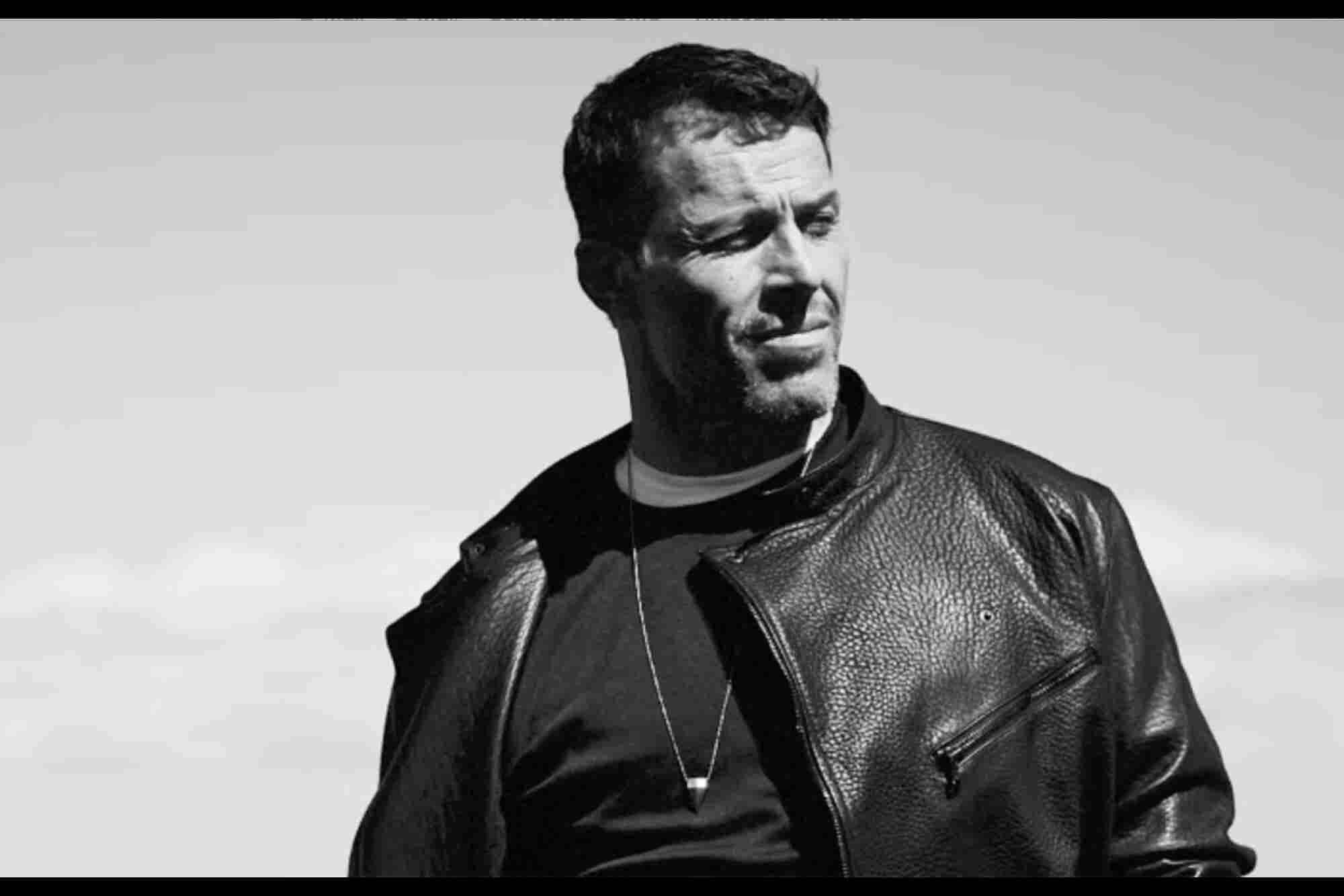 Tony Robbins: Leverage Tax Advantages to Build Wealth