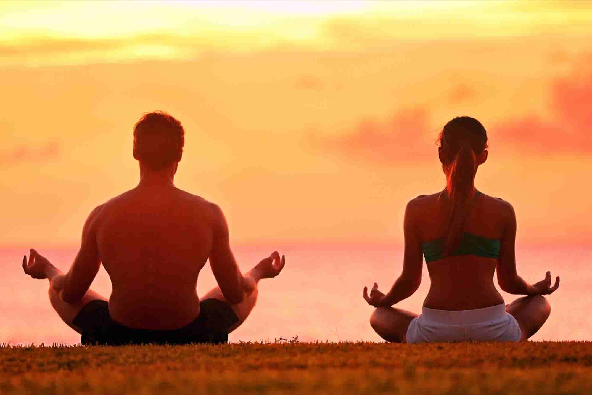 5 Tips for Staving Off Stress -- at Work and in Life