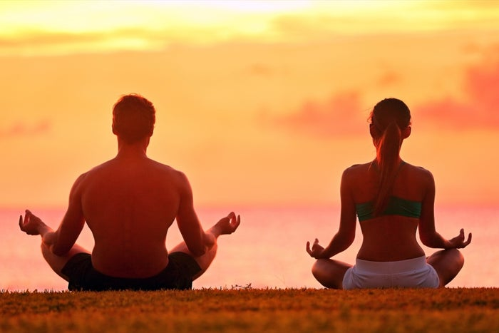 What Yoga Can Teach You About Entrepreneurship
