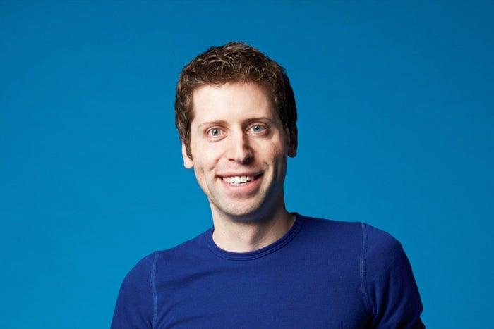Meet Y Combinator's Bold Whiz Kid Boss
