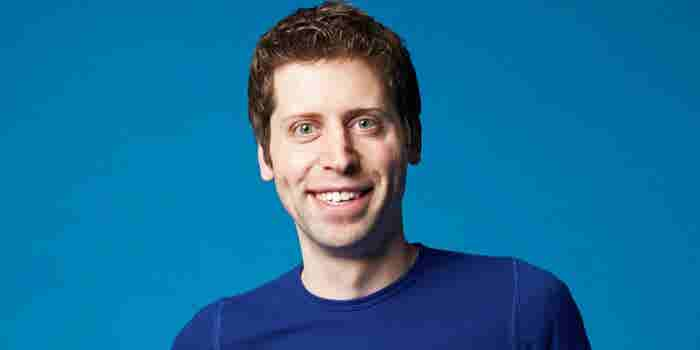 Meet Y Combinator's Bold Whiz Kid Boss