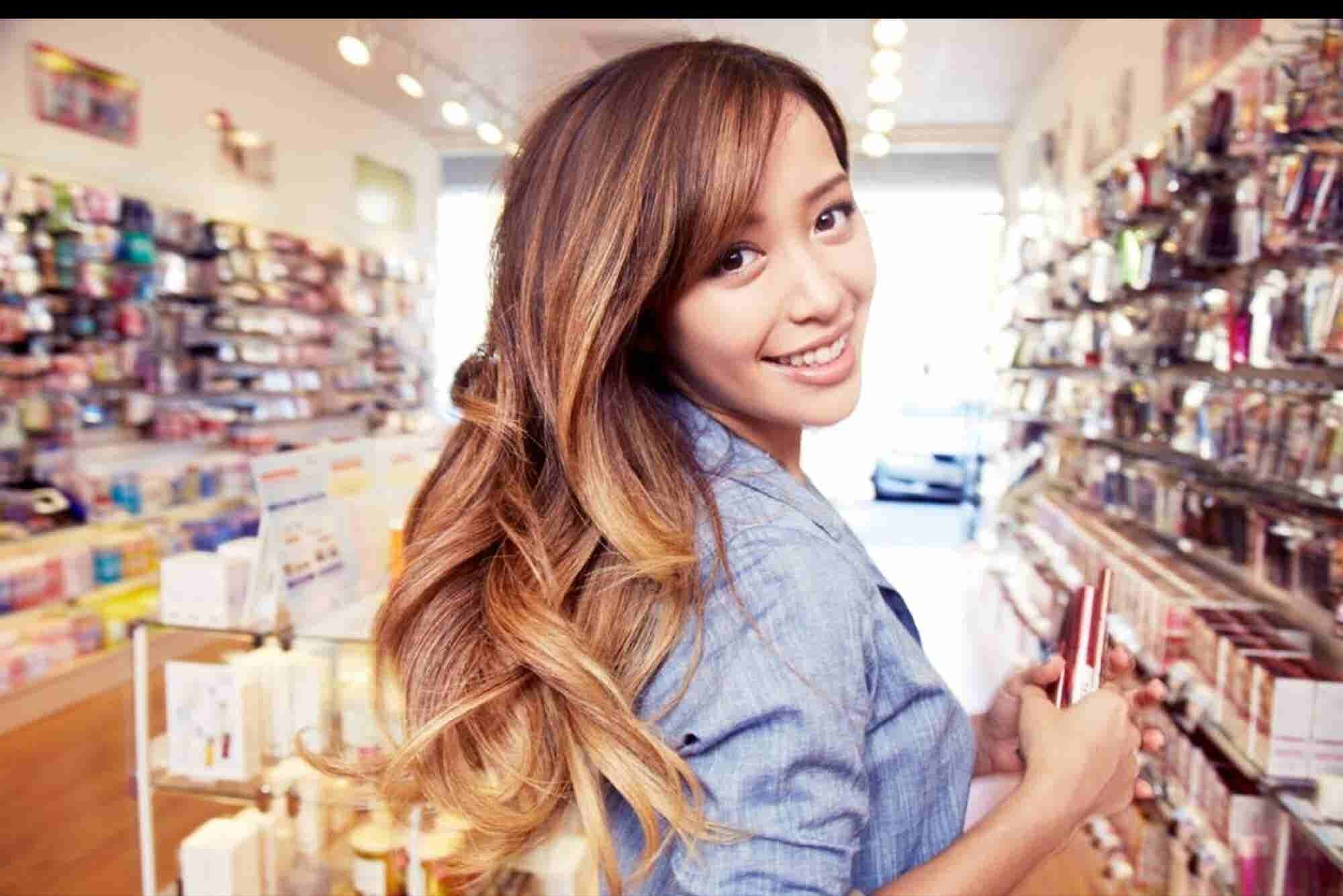 How Ipsy, Michelle Phan's Million-Member Sampling Service, Is Giving B...
