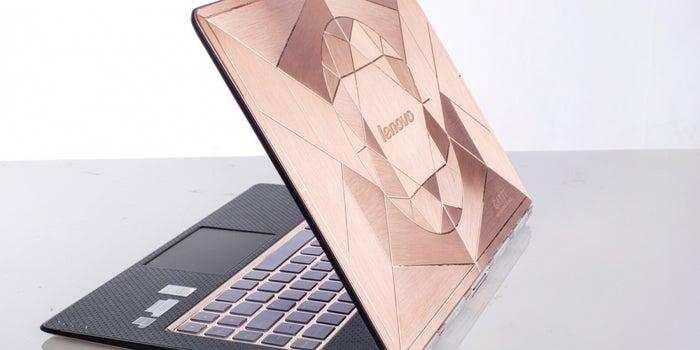 Lenovo Supports Dubai Cares With #Gold4Good At GITEX Shopper