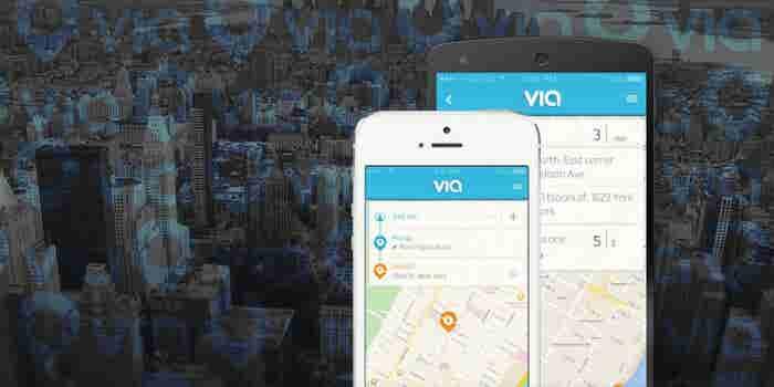 Ridesharing App Via Raises $27 Million, Looks to Expand Beyond NYC