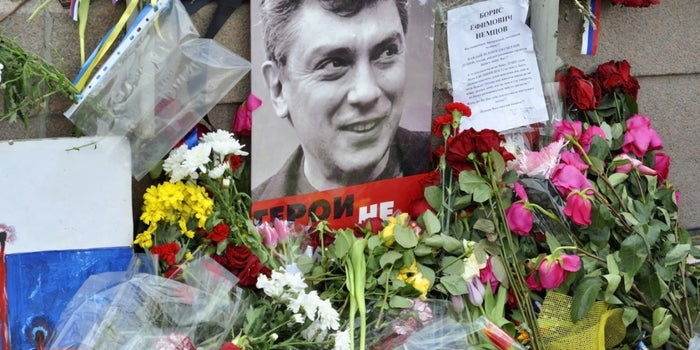 Boris Nemtsov's Assassination Continues To Unravel
