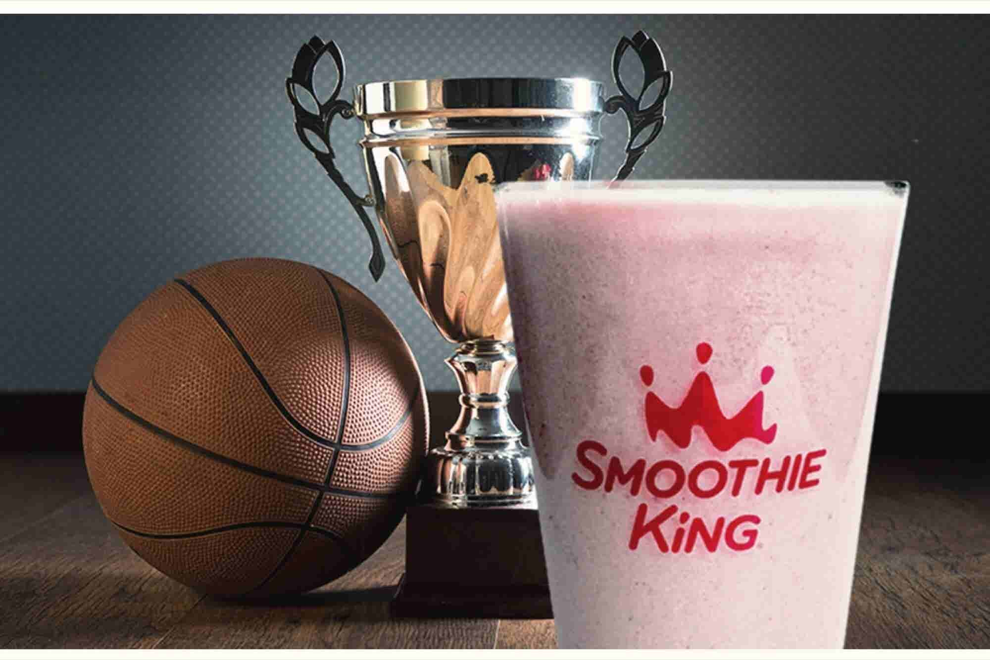Smooth Operators: How These Franchisees Found Success With Smoothie King