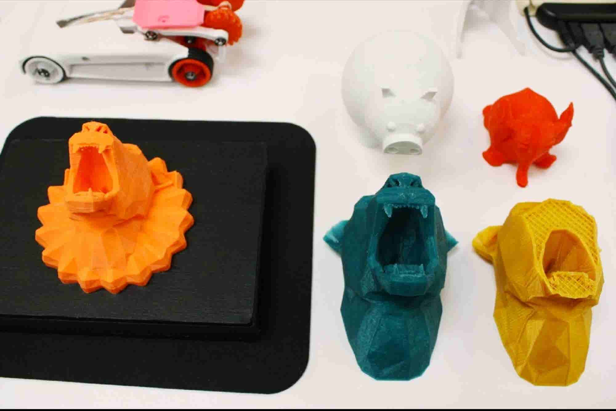 This is What 3D Printing Can Do to Ease Your Life