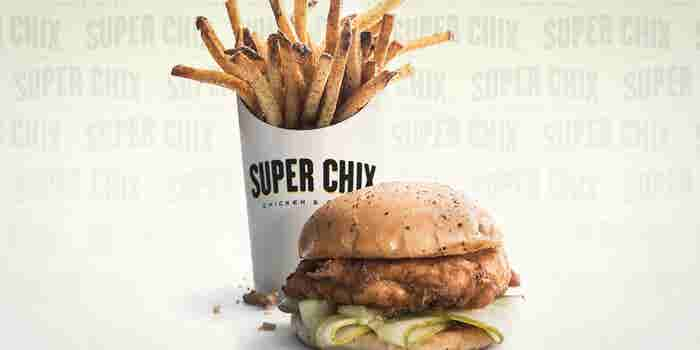Watch Out Chick-fil-A: KFC's Chicken Sandwich Sister Chain Is Opening a Second Location