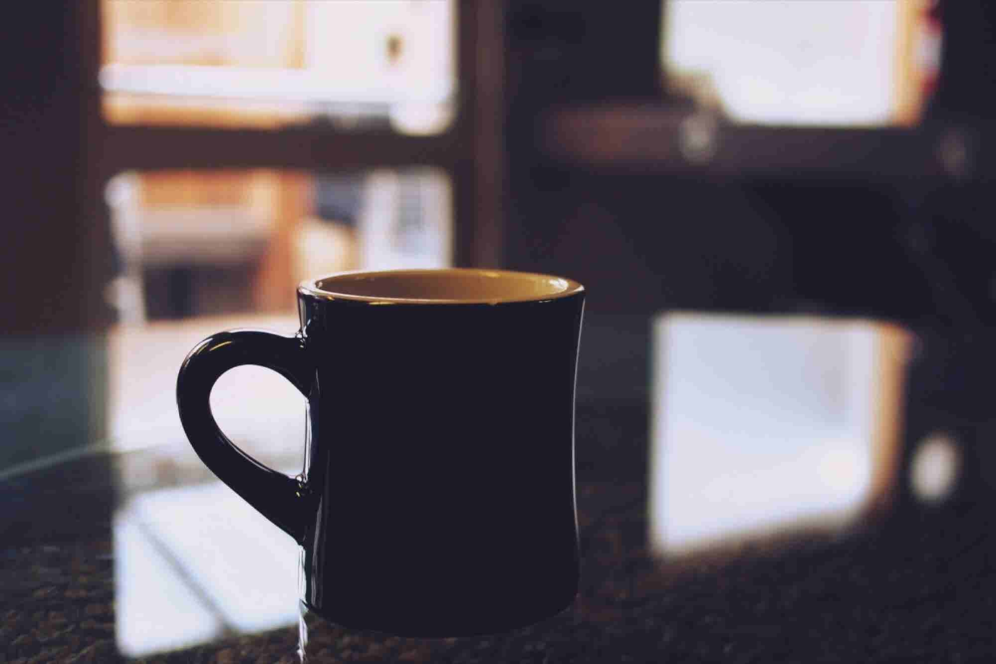 Study: Regularly Drinking Coffee May Reduce Skin Cancer Risk